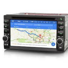nissan almera ultra racing bar car android gps satnav dvd dab radio bluetooth usb stereo for