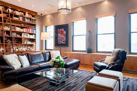 on the market in new york city greenwich village co op penthouse