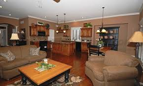 open floor plan small homes homes floor plans