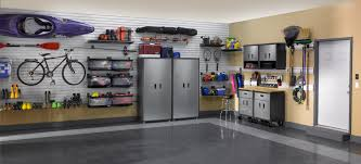 Laundry Room In Garage Decorating Ideas by Gladiator Garageworks Storage Organization Flooring