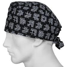 cap designer surgical caps scrub caps surgicalcaps
