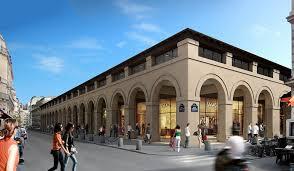 Apple Store Paris by Apple Opening Third Store In Paris At Marché Saint Germain On