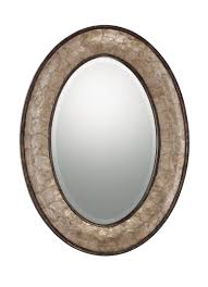 Cheap Bathroom Mirrors by Oval Bathroom Mirrors Beautiful Home Design By John