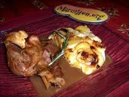souris cuisine souris d agneau caramélisées recette de cuisine marmiton une