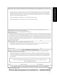 Army Counseling Magic Statement The Mentor U S Leadership Counseling Includes 50