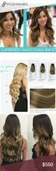 1 sale halo couture 22 layered extensions caramel