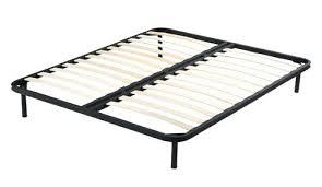 king slatted bed frame smartwedding co