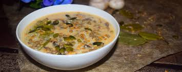 healthy mushroom soup recipe u2013 mynutricounter