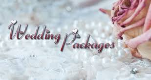 Wedding Packages Wedding Packages Services