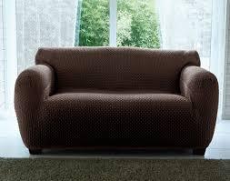 housse canap elastique housse bi extensible fauteuil et canapé à accoudoirs becquet