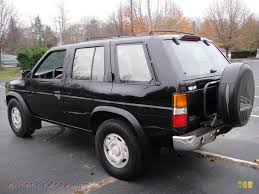 pathfinder nissan black 1995 nissan pathfinder information and photos zombiedrive