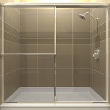 38 Shower Door Shop Arizona Shower Door Standard 38 In To 42 In Framed Bright