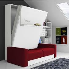 canapé lit escamotable lit escamotable canapé tab secret de chambre