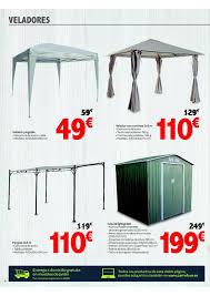 muebles de jardin carrefour pergolas jardin carrefour diseños arquitectónicos mimasku com
