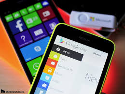 microsoft android apps microsoft reportedly still working on android apps to run on