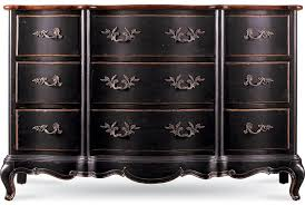 dresser of treasures from the at home in belle maison collection
