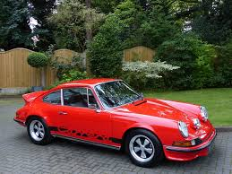 porsche for sale uk 1973 porsche 911 911 rs for sale cars for sale uk