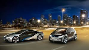 concept bmw i8 bmw electric i3 and i8 make world debuts at the 2011 frankfurt