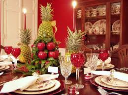 Christmas Table Decoration Ideas To Make by How To Make Colonial Williamsburg Apple Tree Form