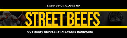 just want to say hello street beefs forums