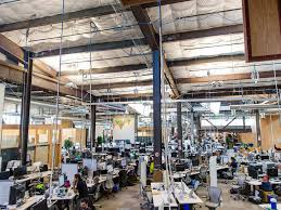 facebook u0027s new headquarters where open plan is king and