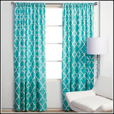 Moroccan Print Curtains Blue Patterned Curtains Blue Patterned Curtains Australia Best