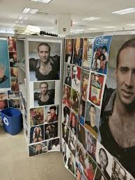 cubicle pranks how to correctly welcome a coworker after vacation