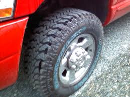 Goodyear Wrangler Off Road Tires Tire Review Goodyear Wrangler Authority Pirate4x4 Com 4x4 And