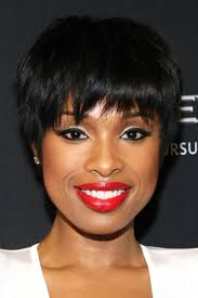 Jennifer Hudson Short Hairstyles 22 Best Pixie Images On Pinterest Hairstyles Short Hair And Hair