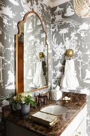 the delightful home powder room u2013 dixie delights