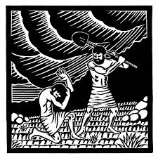 cain and abel the illustrated bible