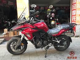 benelli motorcycle usd 1650 33 500 benelli trk 502 benali jinpeng all terrain