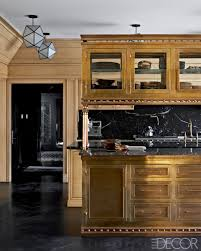 practical glamorous cozy kitchens design vox