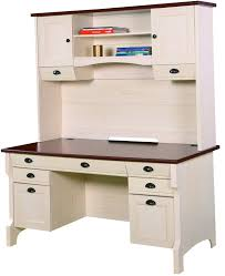 Desk Hutch Ideas Antique White Desk Hutch Home Design Ideas