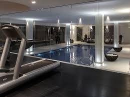 Indoor Pool Design Best 25 Indoor Swimming Pools Ideas On Pinterest Amazing