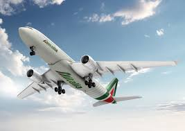 Alitalia Route Map by Alitalia Deliver Not Only A New Brand But A New Brand Promise