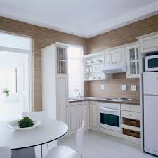 Best Small Kitchen Design Ideas Photo Gallery Contemporary - Design small apartments