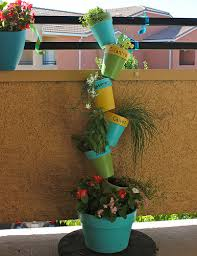 balcony herb garden just two crafty sistersjust two crafty sisters