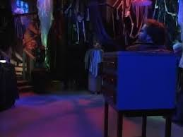 home improvement s02e07 the haunting of house