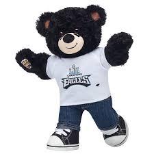 build a teddy nfl teddy bears clothing more build a