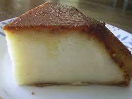 cuisiner la semoule recette de gâteaux de semoule à la bretonne
