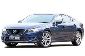 mazda m6 mazda6 saloon review carbuyer