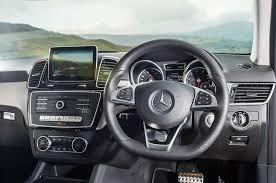 mercedes caterham mercedes gle review 2017 autocar