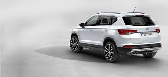 seat ateca black seat ateca 2017 1 4t xcellence in egypt new car prices specs