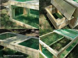 Backyard Quail Pens And Quail Housing by Quail Coop