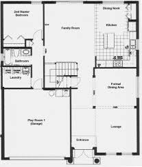 ground floor plans house round designs