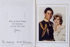 married christmas cards royal family christmas cards woman s world