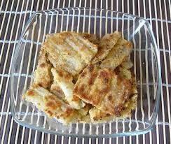 cuisiner les cotes de blettes recette côtes de blette panées 750g