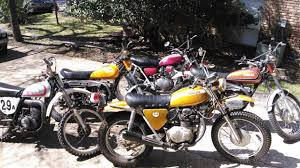 dt400 motorcycles for sale