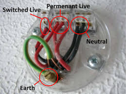 wiring in a ceiling fan fantasia ceiling fans